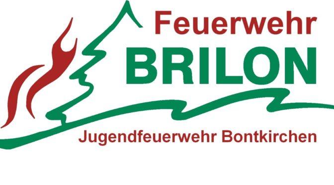 Logo FFW Jugendfeuerwehr Bontkirchen